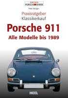Praxisratgeber Klassikerkauf Porsche 911 PDF