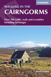 Walking in the Cairngorms: Edition 2