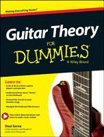 Guitar Theory For Dummies PDF