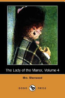 The Lady of the Manor PDF