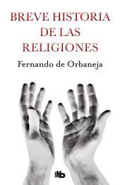 Breve historia de las religiones