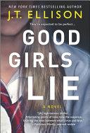 Download Good Girls Lie Book