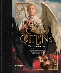 The Nice and Accurate Good Omens TV Companion PDF
