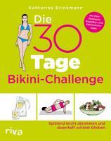Die 30 Tage Bikini Challenge PDF