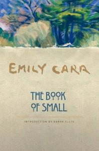 The Book of Small Book