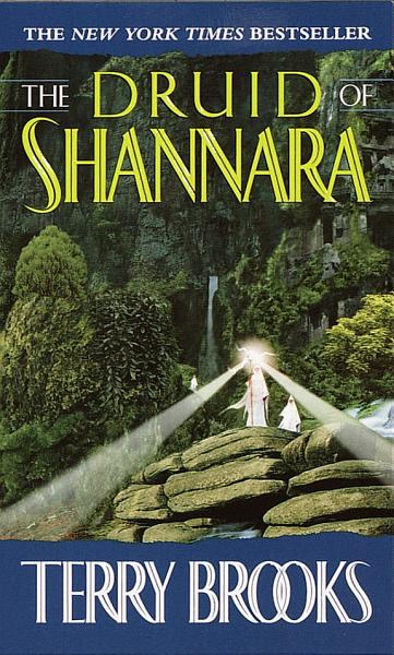 Download The Druid of Shannara Book