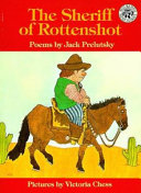 The Sheriff of Rottenshot PDF