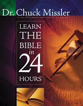 Learn the Bible in 24 Hours PDF