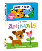 Puzzle Play: Animals