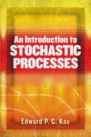 An Introduction to Stochastic Processes PDF
