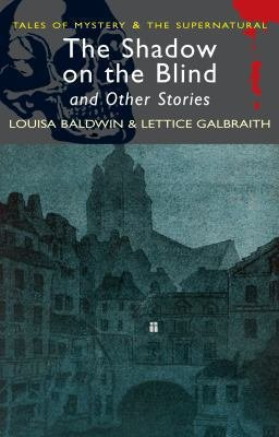 The Shadow on the Blind and Other Stories PDF