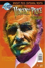 Vincent Price Presents: His Life Story: Biography