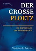 Der grosse Ploetz PDF