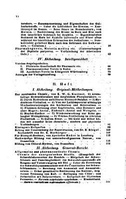 Jahrbuch f  r practische Pharmacie und verwandte F  cher PDF