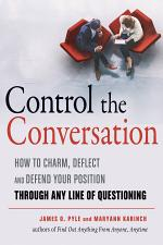 Control the Conversation