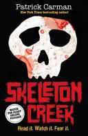 Skeleton Creek PDF