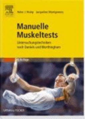 Manuelle Muskeltests PDF