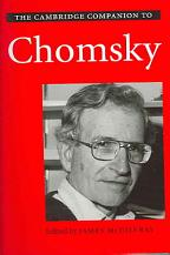 The Cambridge Companion to Chomsky PDF