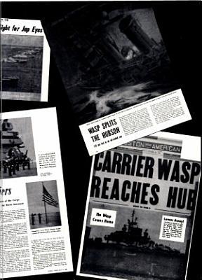 USS Wasp   PDF