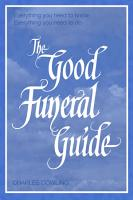 The Good Funeral Guide PDF