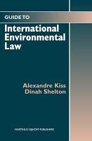 A Guide to International Environmental Law PDF
