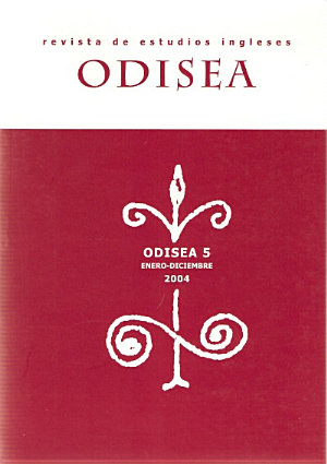 Odisea n   5  Revista de estudios ingleses PDF