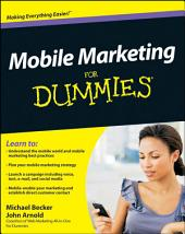 Mobile Marketing For Dummies