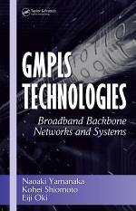 GMPLS Technologies