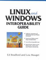 Linux and Windows Interoperability Guide PDF