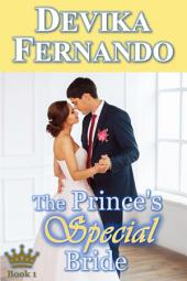 The Prince's Special Bride: Royal Romance