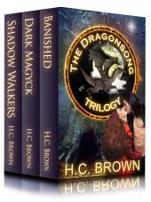 The Dragonsong Trilogy: Box Set