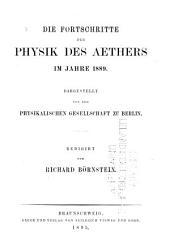 Die Fortschritte der Physik: Band 45,Teil 2