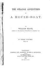 The Strange Adventures of a House-boat: Volume 3