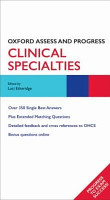 Clinical Specialties PDF