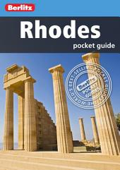 Berlitz: Rhodes Pocket Guide: Edition 7