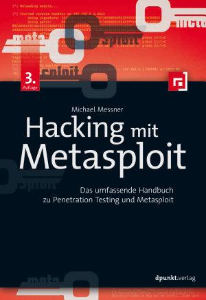 Hacking mit Metasploit PDF