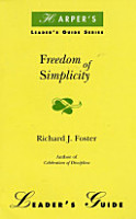 Freedom of Simplicity Leader s Guide PDF