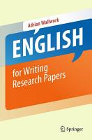 English for Writing Research Papers PDF