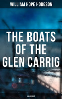 The Boats of the Glen Carrig  Unabridged  PDF