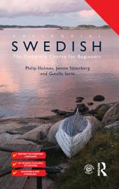 Colloquial Swedish: The Complete Course for Beginners, Edition 4