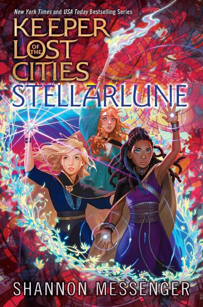 Keeper of the Lost Cities #9