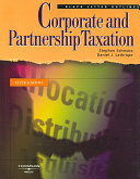 Corporate and Partnership Taxation PDF