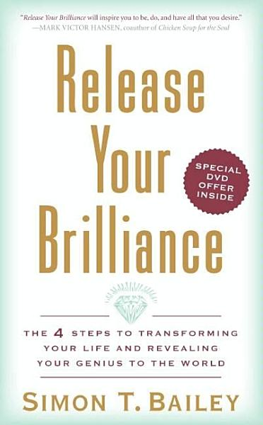 Download Release Your Brilliance Book
