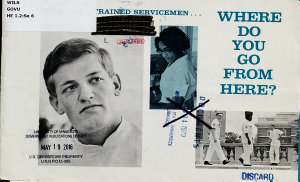 Medically Trained Servicemen     where Do You Go from Here   PDF