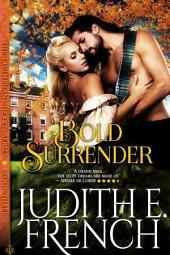 Bold Surrender