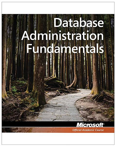 98 364 Mta Database Administration Fundamentals