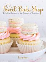 Sweet Bake Shop