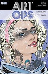 Art Ops (2015-) #4