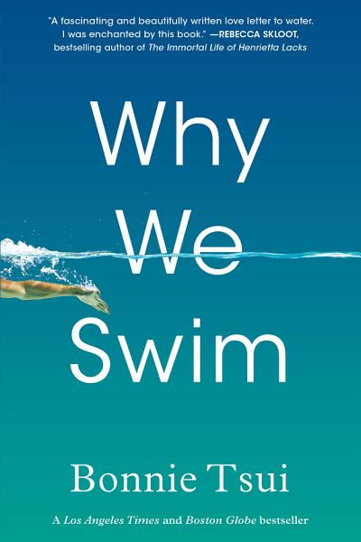Download Why We Swim Book