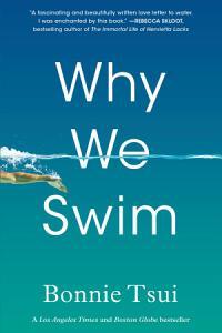Why We Swim Book